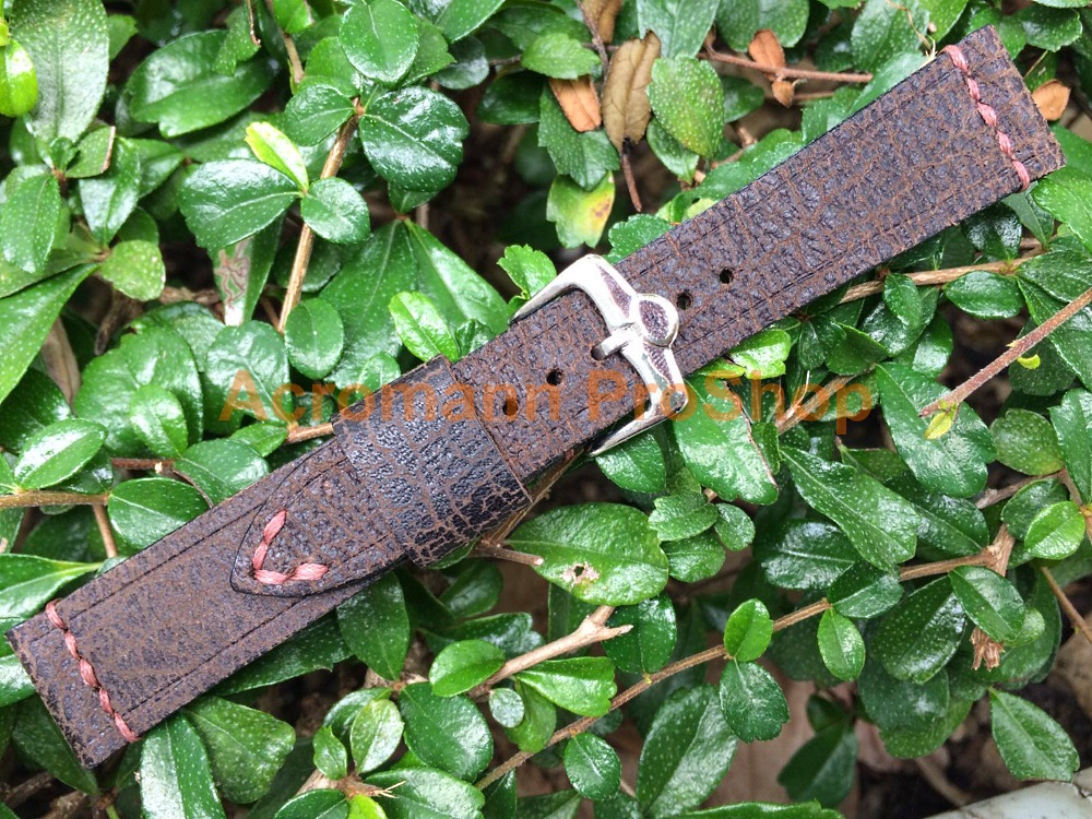 AM02 Handmade Watch Strap