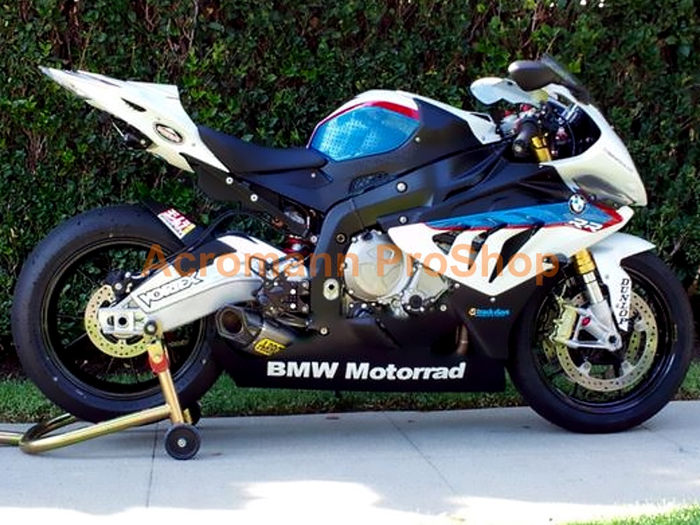 Acromann Online Shop - Bmw motorcycle stickers and decals