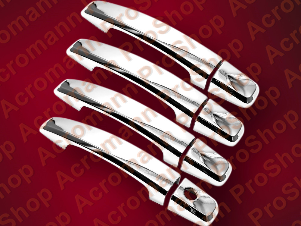 Chrome Door Handle Cover for Buick REGAL / LA CROSSE