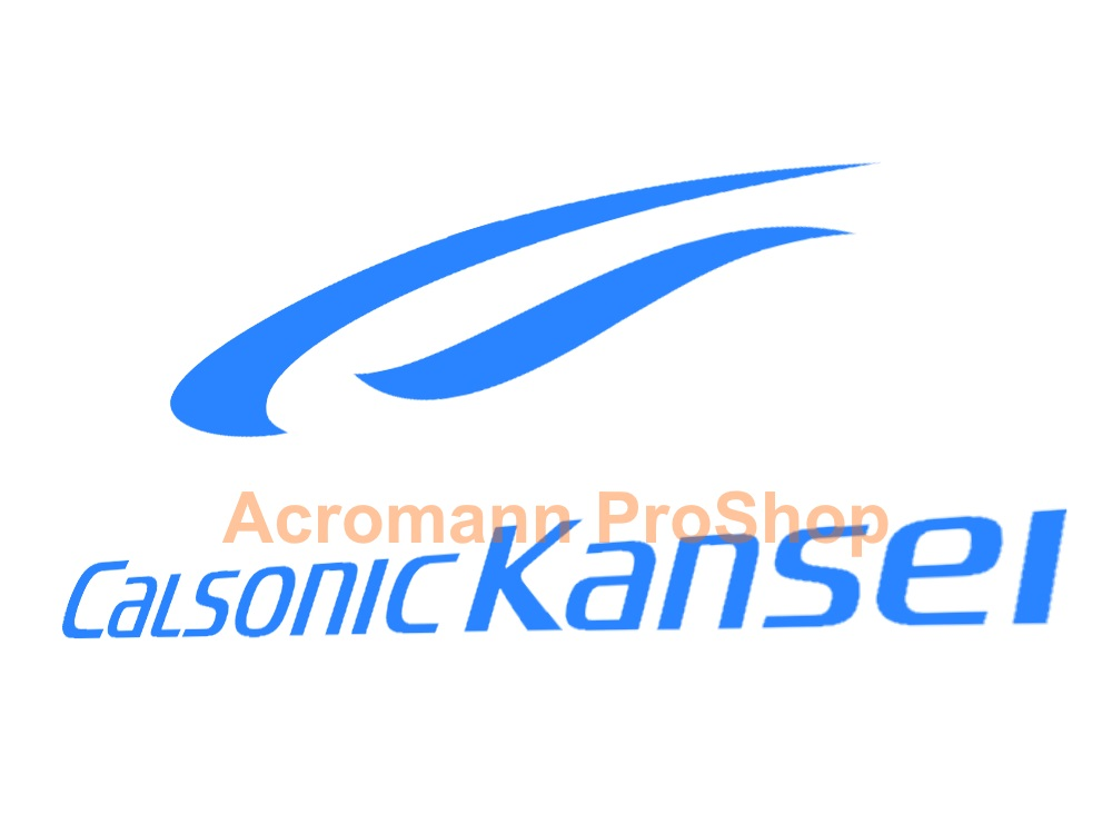 CALSONIC Kansei 6inch Decal x 2 pcs