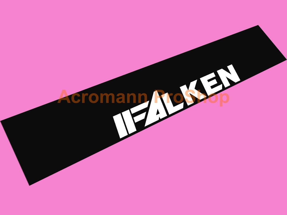 Falken Windshield Decal (Style#7)