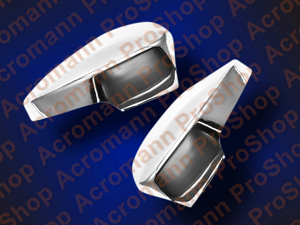 Chrome Door Mirror Covers for Ford ESCAPE