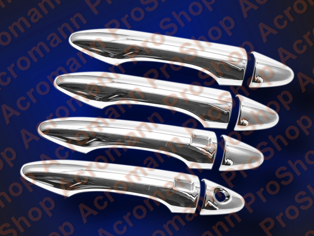 Chrome Door Handle Cover for HYUNDAI TUCSON