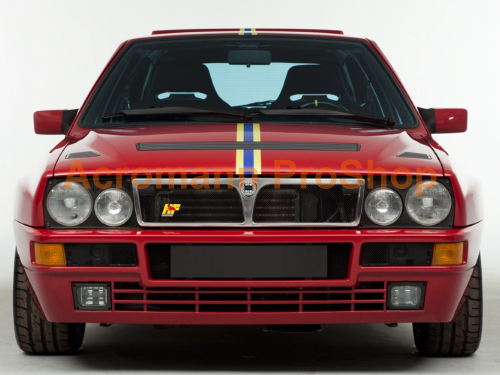 Lancia Delta HF Integrale Evo Whole Body Stripes x 1set (middle)