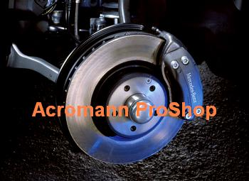 Acromann Online Shop - Bmw brake caliper decals