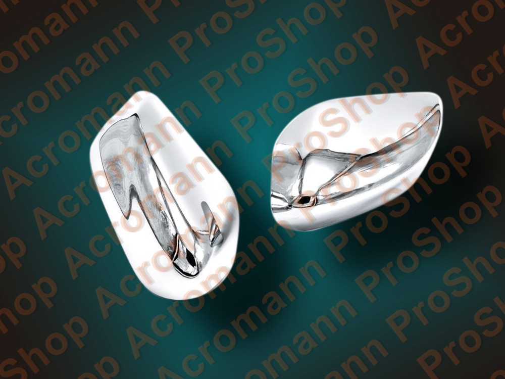 Chrome Door Mirror Covers for Nissan ALTIMA