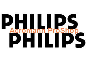 PHILIPS 6inch Decal x 2 pcs