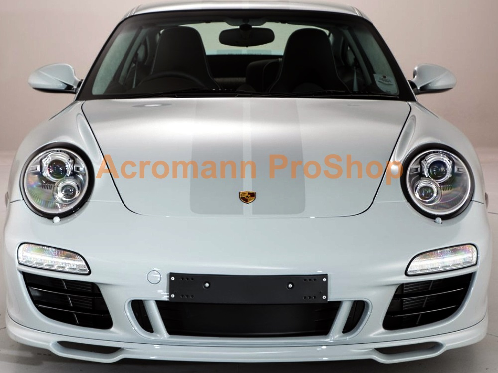 Porsche 911 997.2 Carrera Sport Classic Whole Body Stripes
