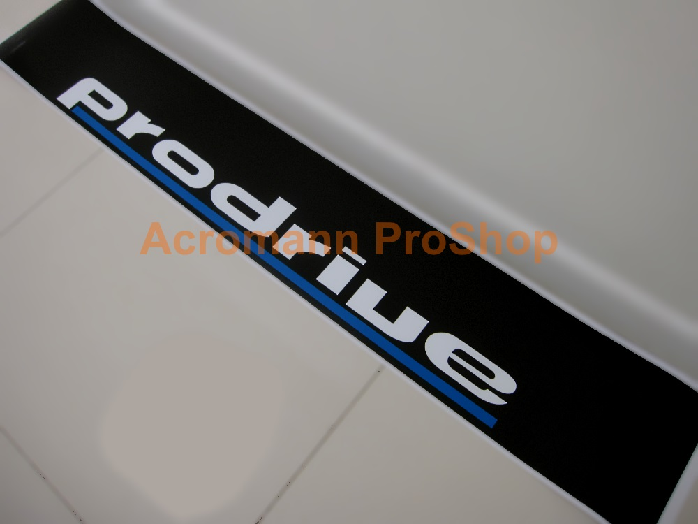Prodrive Windshield Decal (Style#4)
