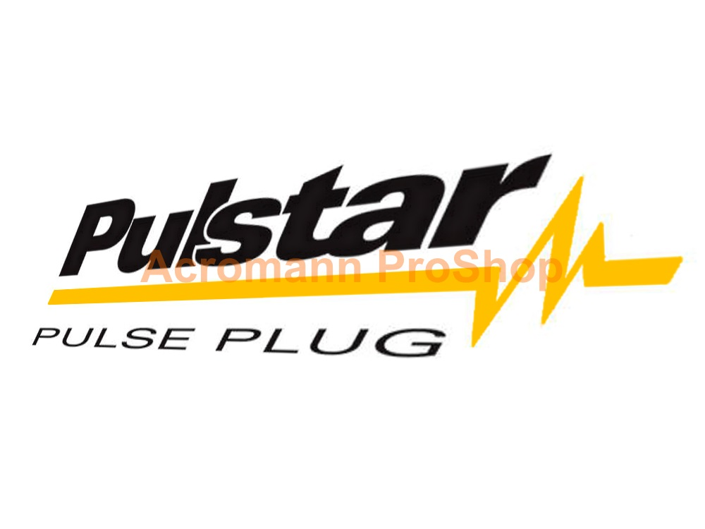 Pulstar 6inch Decal (Style#2) x 2 pcs