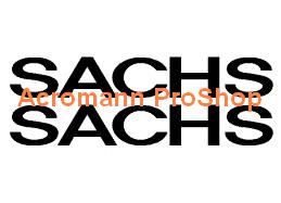 Sachs 6inch Decal (Style#3) x 2 pcs