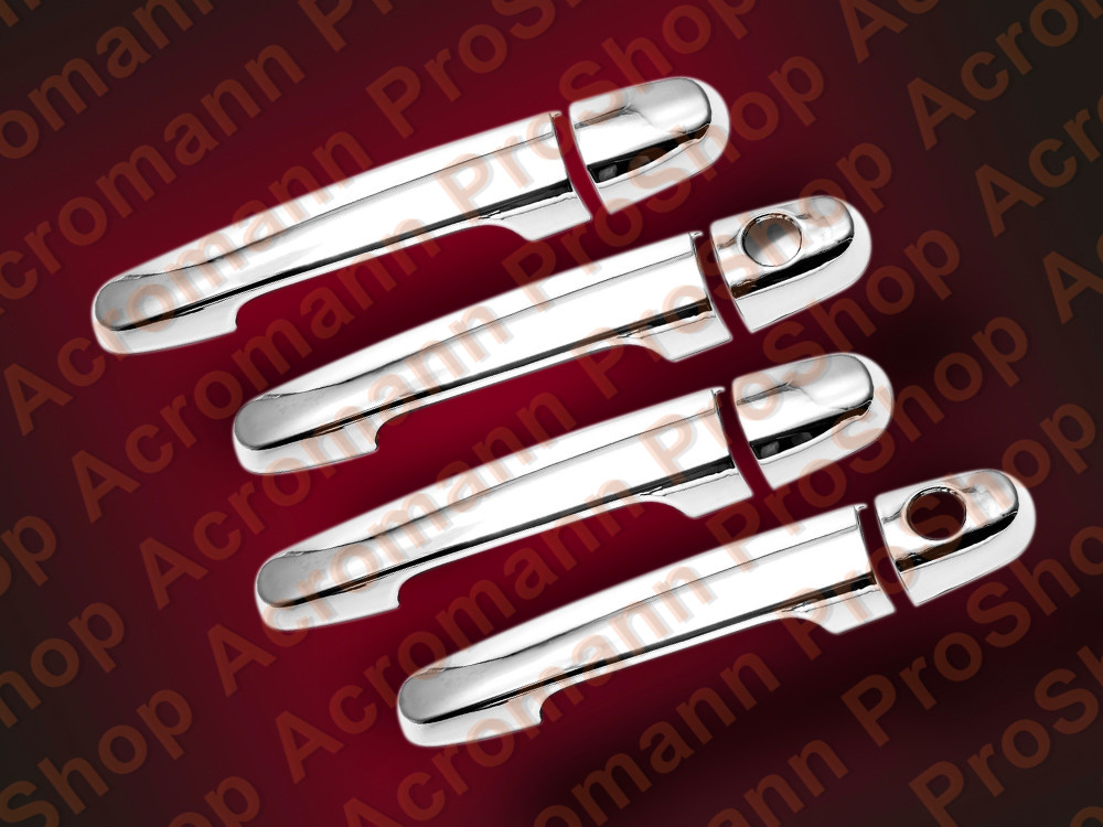 Chrome Door Handle Cover for Toyota CAMRY/COROLLA/HIGHLANDER