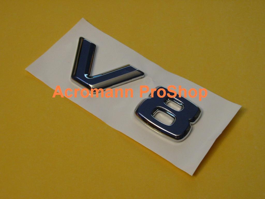 Acromann online shop for Mercedes benz badge