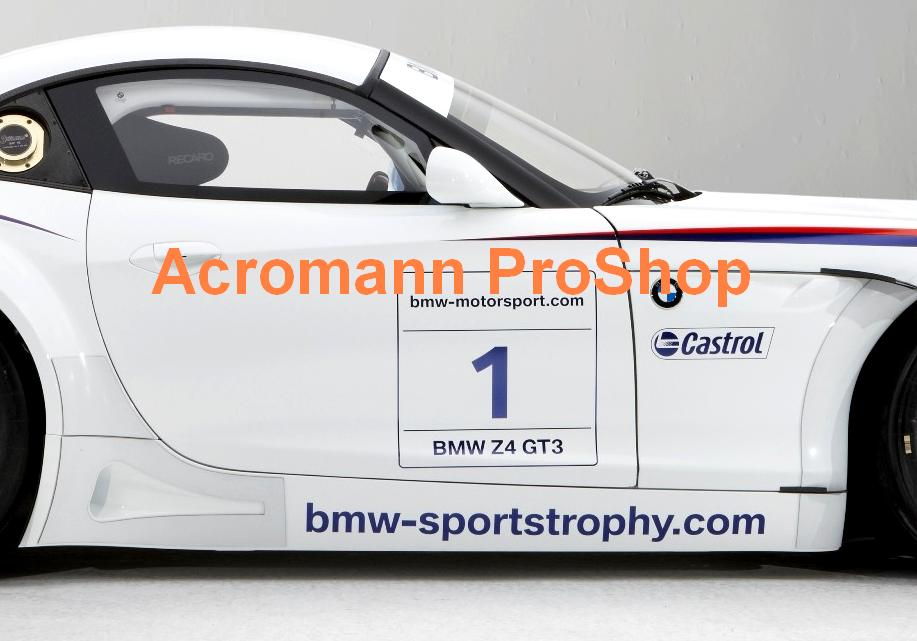 bmw-sportstrophy.com Windshield Decal